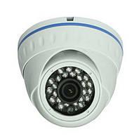 IP камера наблюдения внутренняя Onvif 1MegaPiхel 1080X720P