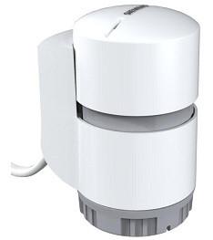 Siemens STP73PR/00 электротермический привод для клапанов