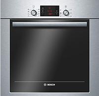 Духовой шкаф Bosch HBB 42C450 E ( электрическая, 60 л )