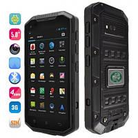 Hummer H6 IP68 13Mп защищенный смартфон. Мгновенная рассрочка