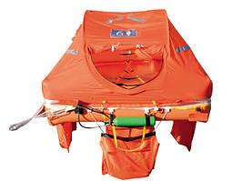 Рятувальний пліт для прибережних районів Arimar Sea World L