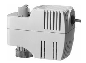 Siemens SFA21/18 электромоторный привод для клапанов