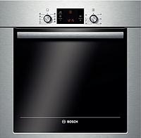 Духовой шкаф Bosch HBB 43C452 E ( электрическая, 62 л )