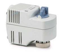 Siemens SFP21/18 электромоторный привод для клапанов