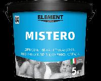 Декоративная штукатурка Mistero, 5 кг