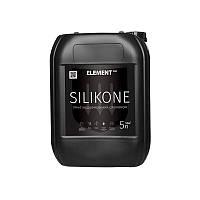 Грунт модифицирован силиконом ELEMENT PRO SILIKONE, 10 л