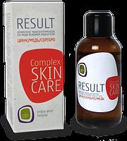 RESULT Skin Care - органическое средство №1 для проблемной кожи БЕЗ СПИТРА!