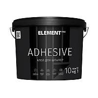 Клей для обоев ELEMENT PRO ADHESIVE, 10 кг