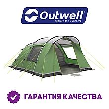 Палатка Outwell DeLuxe BIRDLAND 4E
