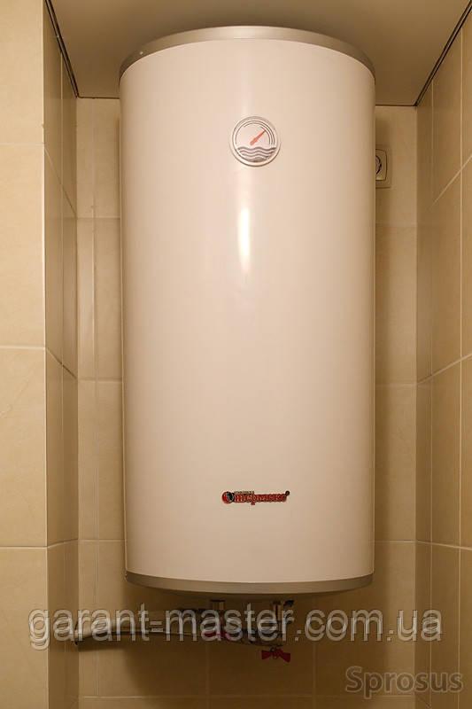 Ремонт, установка водонагревателей в Одессе - фото 1