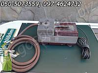 Переносной компрессор мембранного типа бу из Германии в отличном состоянии, недорогой компресор купить