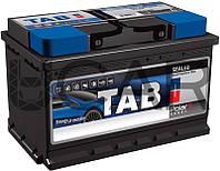 TAB Polar S 50 Ah 450 A аккумулятор (-+, R), 2019 год (246050(S50H))