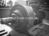 Мотор-редукторы МР2-315-15-64 двухступенчатые планетарные