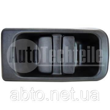 Ручка зсувних дверей зовнішня Renault Master 98>