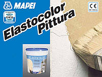 Эластичная краска для защиты бетона и штукатурки Elastocolor Paint , Mapei