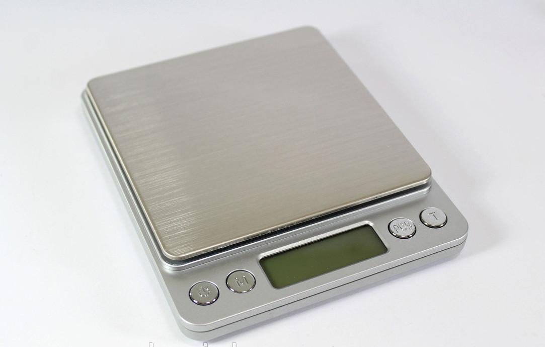 Ваги ювелірні YZ-1729 3кг/ 0.1 г (MX-464) електронні ювелірні міні-ваги