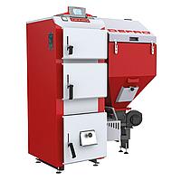 Котел твердотопливный AGRO Duo Uni R 20 кВт DEFRO