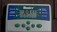 Контроллер управления автоматическим поливом ELC 401i-E Hunter