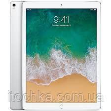 "Apple iPad Pro 12.9"" 64B WiFi + 4G Silver"