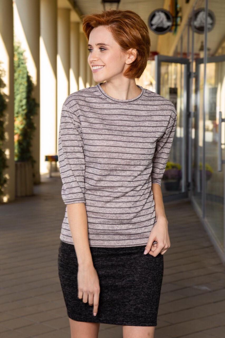 Женская молодежная юбка 42,44