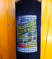 Сетка для птиц Клевер 50смх100м, ячейка 12х14мм Украина, фото 1