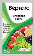 Вертекс р.к.  - регулятор роста растений, Семейный Сад - 10 мл