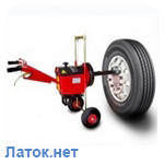 Гайковерт электрический грузовой Multy 01 Atek Makina
