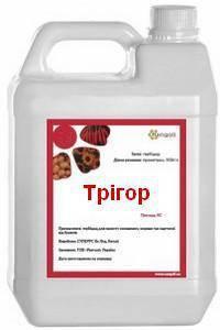 Гербицид Тригор (Хармони) Rangoli - 0,5 кг, фото 2