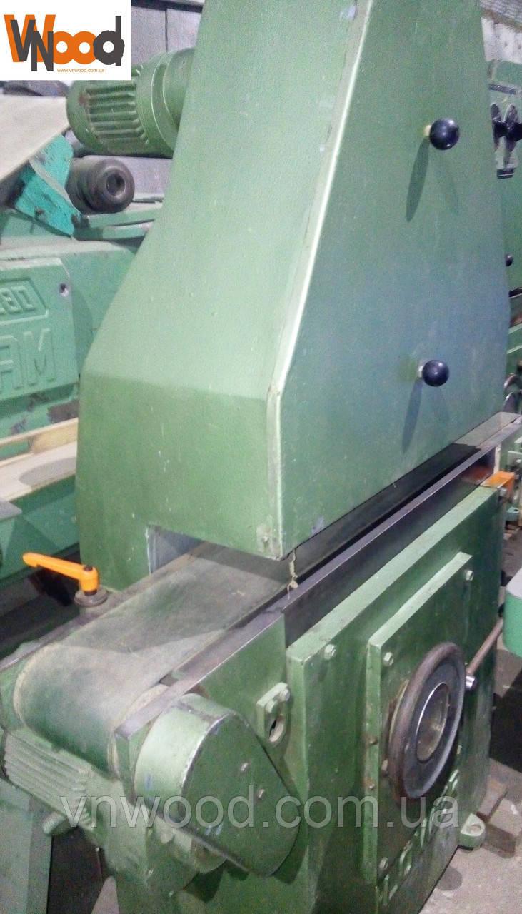 Шлифовальный станок LÖWER RSM 280S