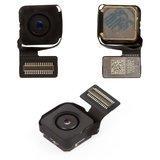 Камера для смартфонов Apple iPad Air 2, со шлейфом, основная, демонтирована