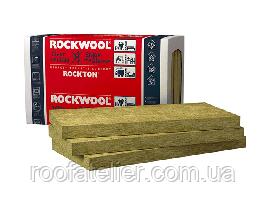 Базальтовая вата ROCKWOOL Rockton (50-200 мм)