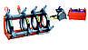 Стыковой сварочный аппарат Ritmo Basic 200 WITH INSERTS DIAM. 63 - 180 MM