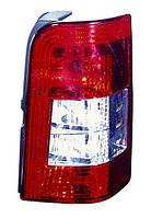 Фонарь задний Citroen Berlingo/Peugeot Partner 2005-2008 правый (2дверн.версия) 552-1924R-UE