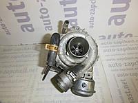 Турбина (1,9 dci) Renault MEGANE 2 2006-2009 (Рено Меган 2), 8200575462