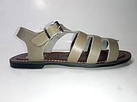 Женские кожаные босоножки ТМ Inblu, фото 1