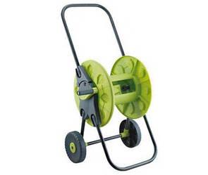 """Тележка для шланга 1/2""""х60м Green (с колесами)"""