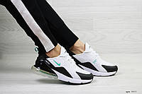 Кроссовки женские Nike Air Max 270. ТОП КАЧЕСТВО!!! Реплика класса люкс (ААА+), фото 1
