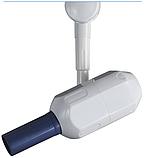 Настінний дентальний рентген-апарат RIX 70 AC Trident Dental (Італія), фото 2
