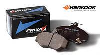 Тормозные колодки FRIXA задние для Hyundai i10 1.0