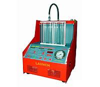 Установка для діагностики та чищення форсунок LAUNCH CNC-402A