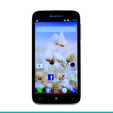 Смартфон Lenovo A850 Б/У, фото 2
