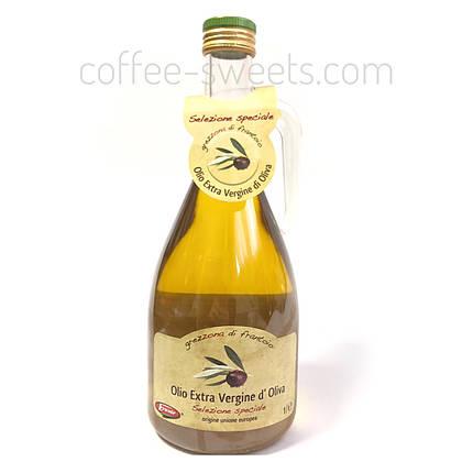 Оливковое масло Grezzona di frantoio Olio Extra Vergine di Oliva 1л, фото 2