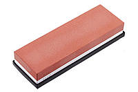 Камень точильный двухсторонний 600/1500 grit Grand Way 6259