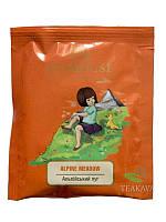 Чай Альпийский луг,  2г*50 (фруктовый чай в пакетиках)