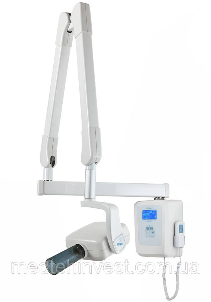 Настінний дентальний рентген апарат RIX 70 DC Trident Dental (Італія)