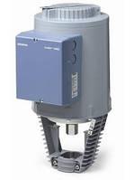 Siemens SKB62 электрогидравлический привод для клапанов