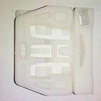 Скрепка стеклоподъемника передняя дверь, правая Skoda Octavia (1998-2006)S0089