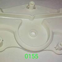 Скрепка стеклоподъемника передняя левая дверь Seat  S0155