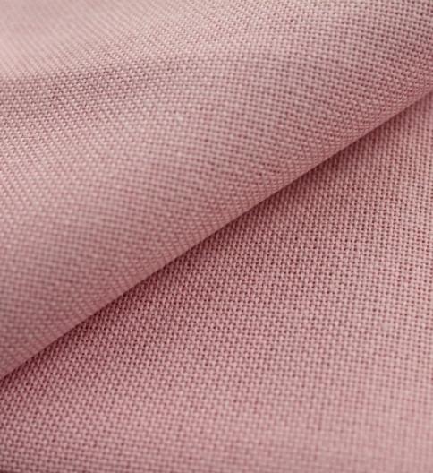 3984/403 Murano Lugana 32 (ширина 140см) пепельно-розовый