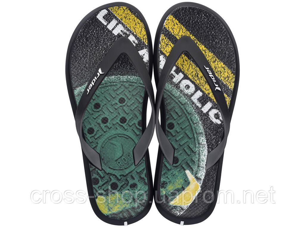 e6b807403b7f Купить Вьетнамки мужские RIDER ENERGY PLUS AD в Украине. обувь для пляжа и  бассейна - ...